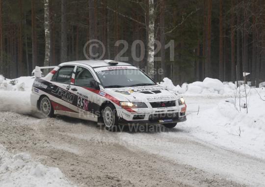 Arkiv Racing