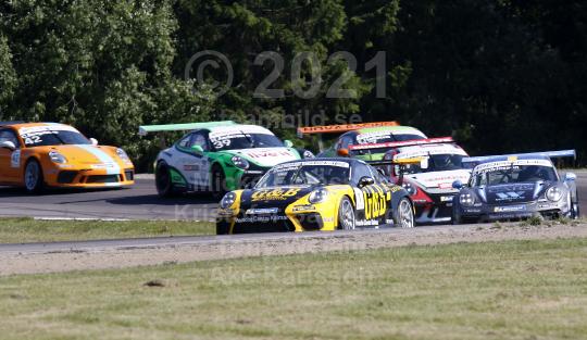 Arkiv Rallycross