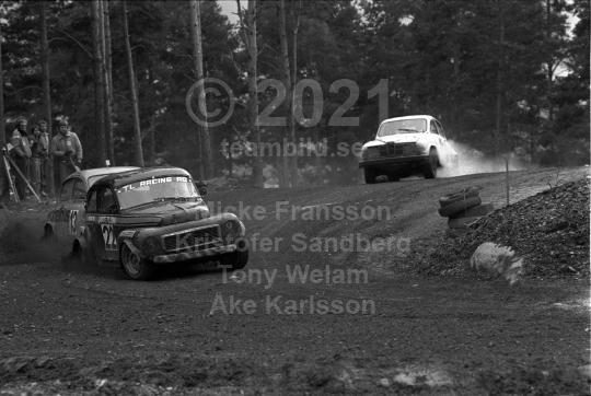 Hagströmska SWE Cup 2019