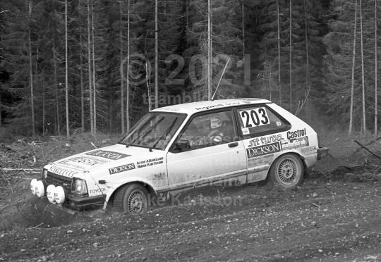 Nilsson Rolf RC001